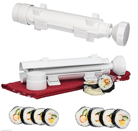 Roller Sushi Maker Kit by Autohouse