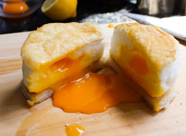 Eggs Devaux