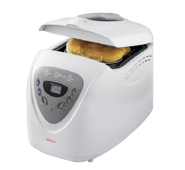 Sunbeam 2LB Programmable Breadmaker