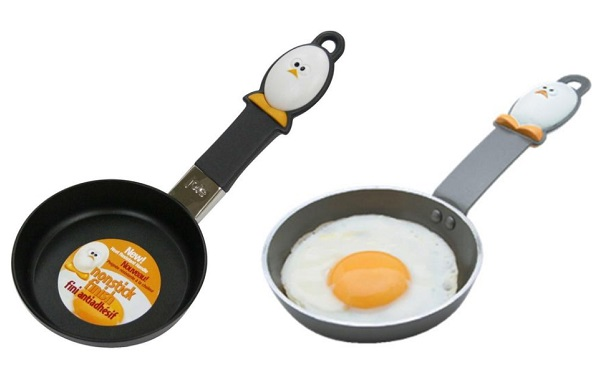 Eggy Small Non-Stick Egg Frying Pan