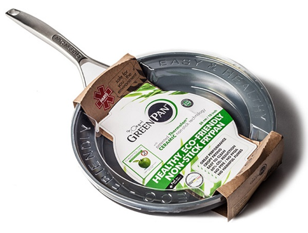 GreenPan Paris Frying Pan