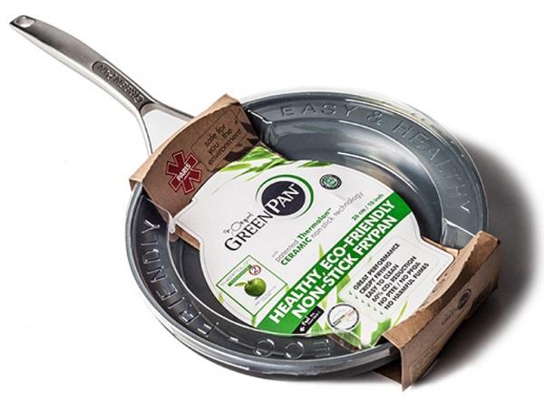 GreenPan Paris Frying Pan