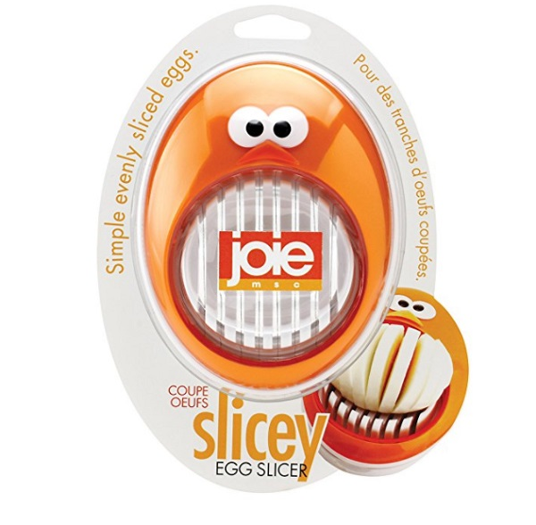 Joie Slicey Fruit and Egg Slicer