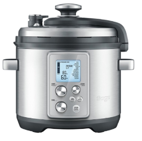 Sage by Heston Blumenthal Pressure Cooker