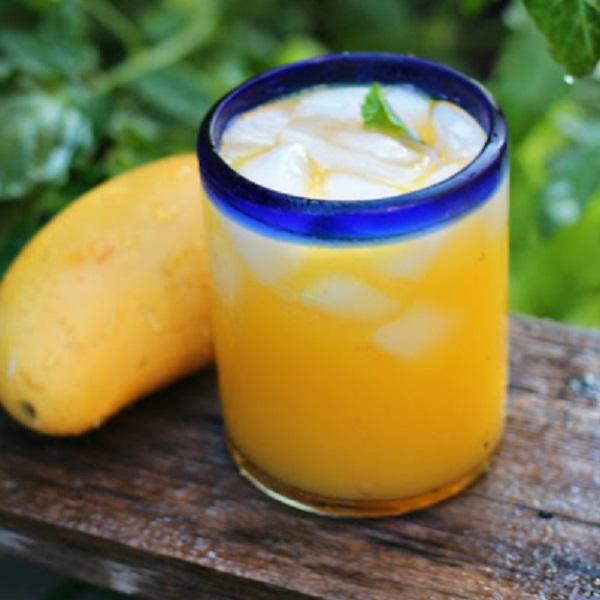 Mango Agua Fresca