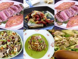 Ten Amazing Ways and Recipes to Enjoy Griddled Tuna