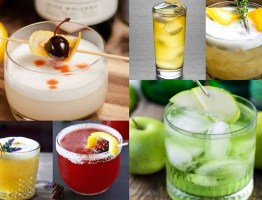 Ten Irish Sour Drink Recipes That Break With Years of Tradition