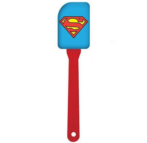 Superman Silicone Spatula