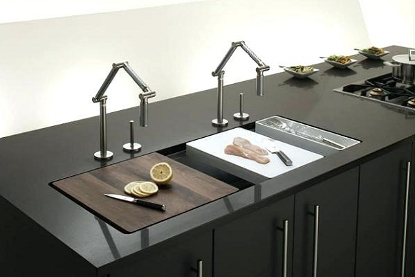 Unusual Kitchen Sink
