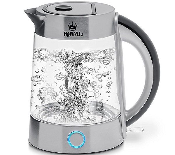 Royal Fast Boiling Electric Kettle