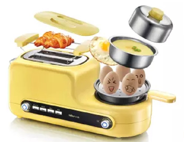 Bear DSL-A02Z1 Multifunctional Breakfast Maker