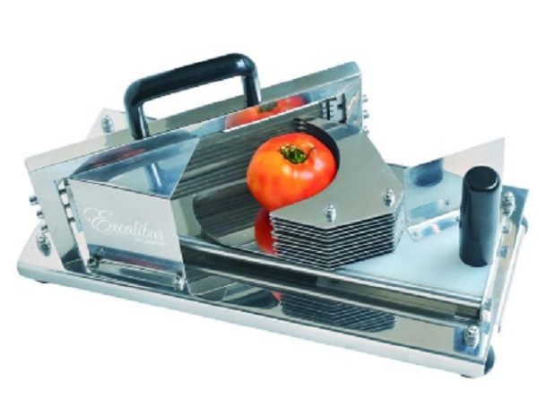 EVS200 Steel Excalibur Fruit and Vegetable