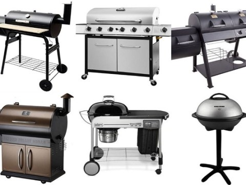 Ten of the Very Best Outdoor BBQ Grills Money Can Buy in 2018