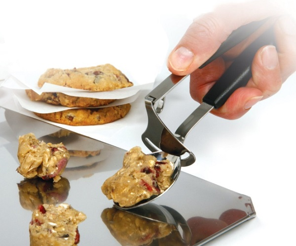 Norpro Scoop and Release Cookie Dropper