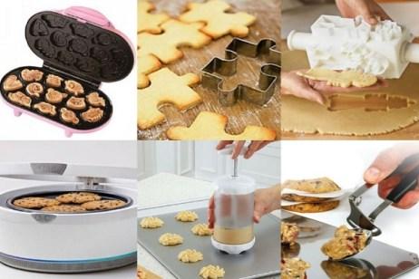 Ten Amazing Kitchen Gadgets to Make Cookies Easier and Quicker