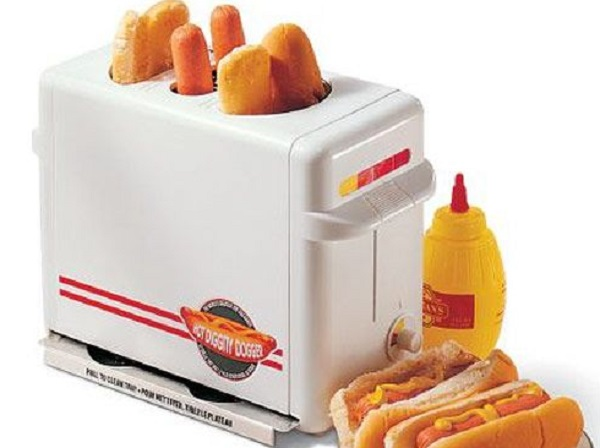 HotDog Quick Maker Kitchen Gadget