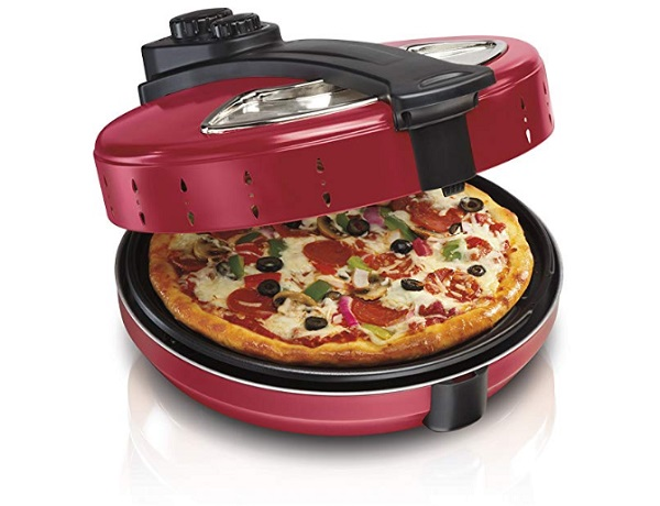 Pizza Quick Maker Kitchen Gadget