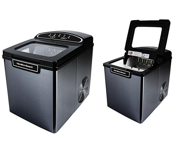 Hamilton Beach PIM-2-3A Portable Ice Maker
