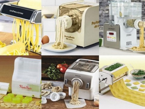 Ten of the Very Best Pasta Makers You Can Buy Right Now