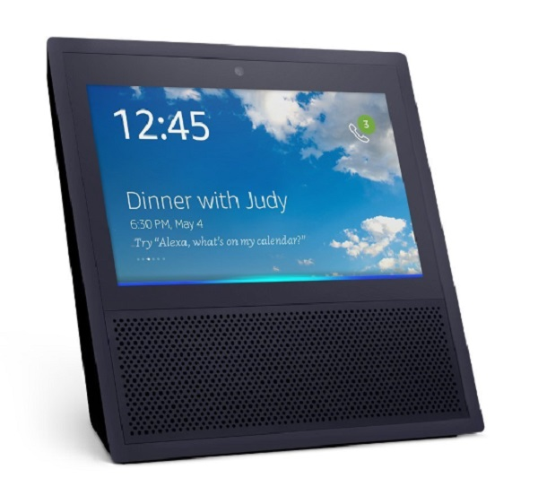 The Echo Show (for Recipes)