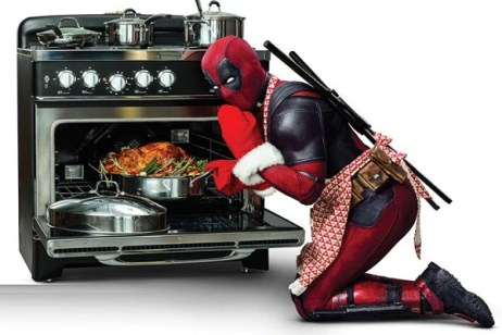 Ten Deadpool Kitchen Gadgets That Will Kick-Ass in Any Kitchen
