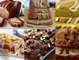 Ten Recipes for Banana Bread You Will Want to Make and Try