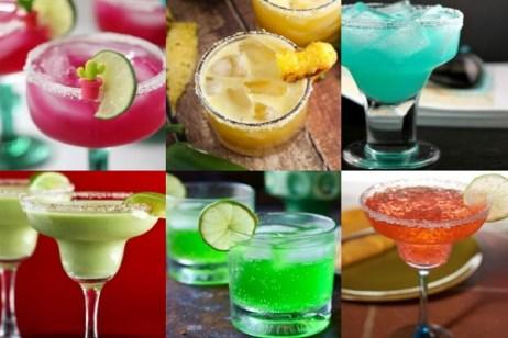 Ten Ways to Enjoy a Margarita Your Bartender Might Not Know!