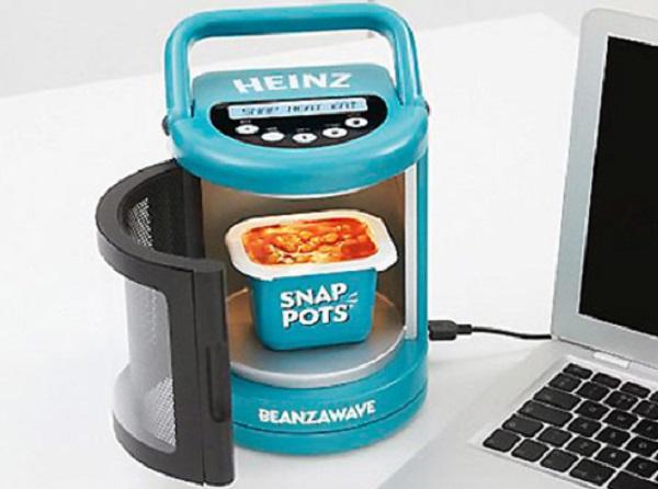 Heinz Beanzawave Microwave