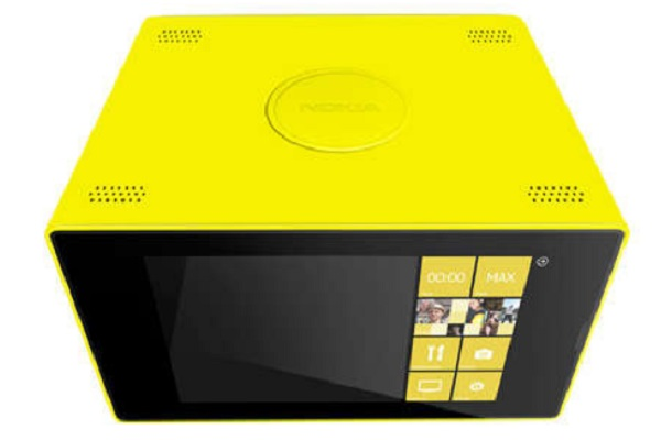 Nokia Windows 10 Microwave