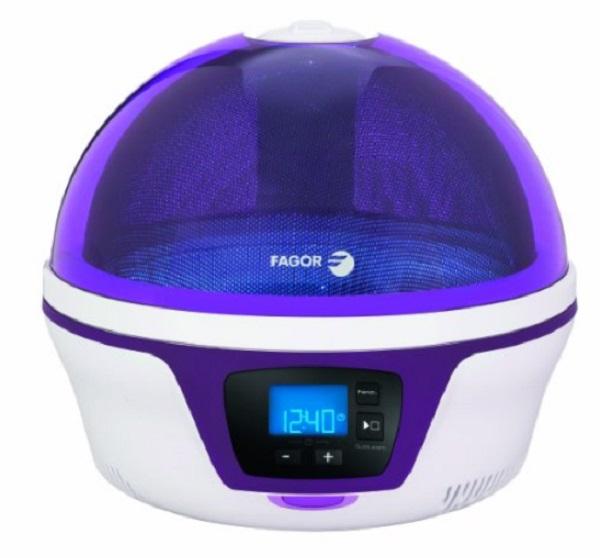 Fagor SPOUT7UV Solo Microwave