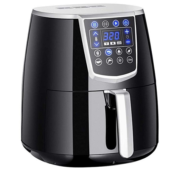 Chef's Star AF-15 1350W Premium Air Fryer