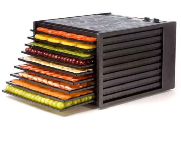 Excalibur 9 Tray Fruit, Veg and Herb Dehydrator