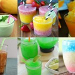 Ten of the Very Best Slushie Recipes You Can Make at Home