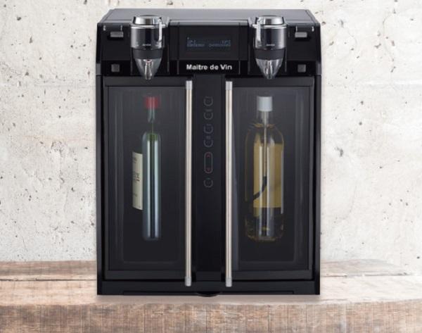 Maitre de Vin Multi-Function Wine Dispenser