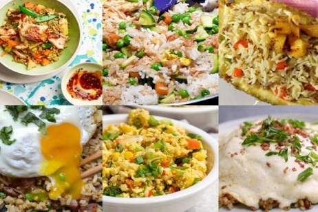 Ten Amazing Ways to Enjoy Egg Fried Rice You Might Not Have Tried