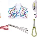 Ten Crazy and Unusual Whisks Your Kitchen Is Boring Without