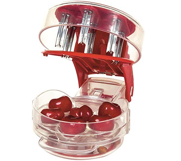 6X Cherry Seed Remover