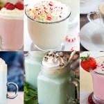 Ten Recipe for White Hot Chocolate to Warm Your Bones Up