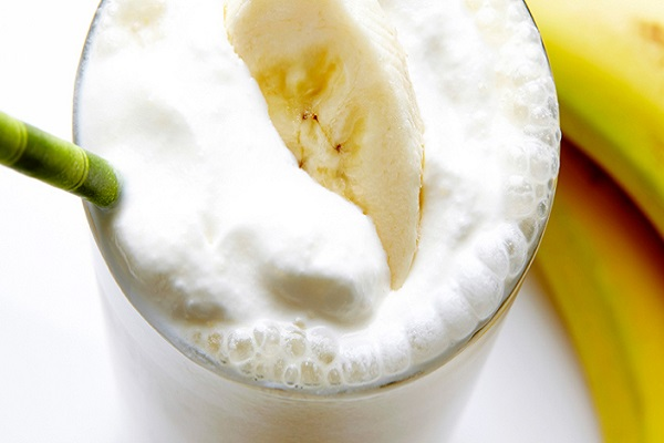 Banana Pudding Milkshake