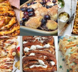 Ten Recipes for Pull-Apart Bread You Will Want to Make and Pull Apart!