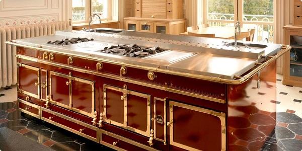 LaCanche Vezelay 220 AGA Cooker