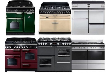 Ten of the Very Best AGA Cookers Your Money Can Buy