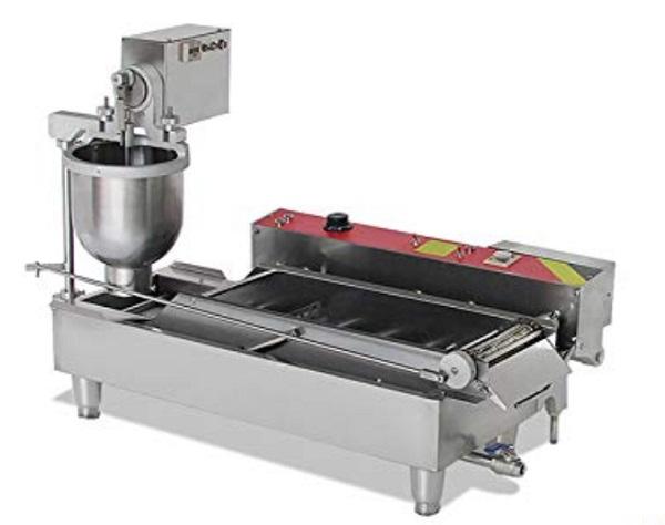 Zinnor Automatic Donut Making Machine