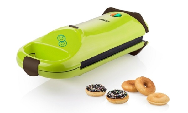 700 W Princess Doughnut Maker