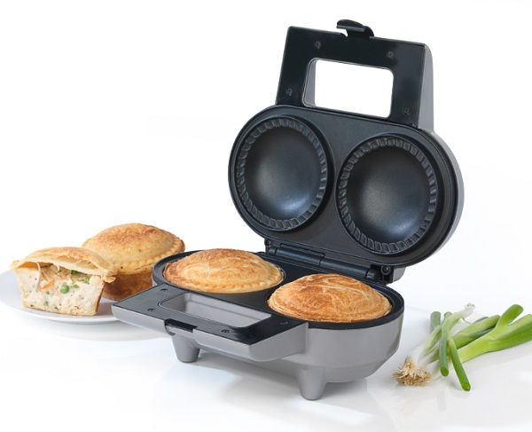 Salter Deep Fill 2X Electric Pie Maker