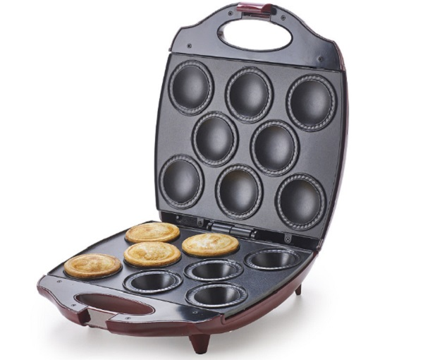 Lakeland 8X Mini Electric Pie Maker