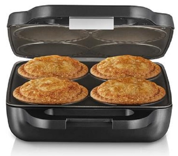 Sunbeam Magic Traditional X4 Small Electric Pie Maker