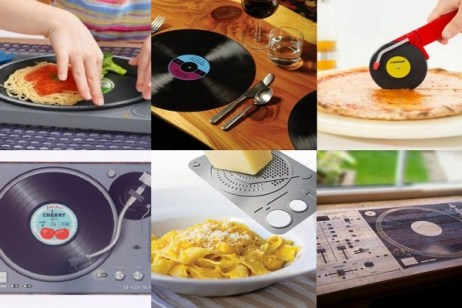 Ten Amazing Kitchen Gadgets for DJ's and Bedroom Music Mixers