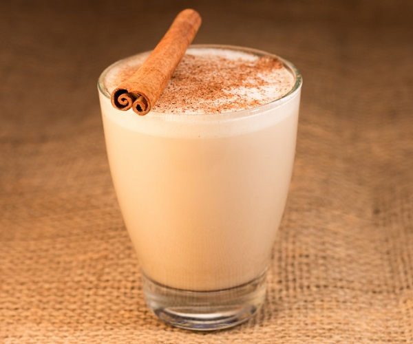 Keto Friendly Coconut Milk Horchata