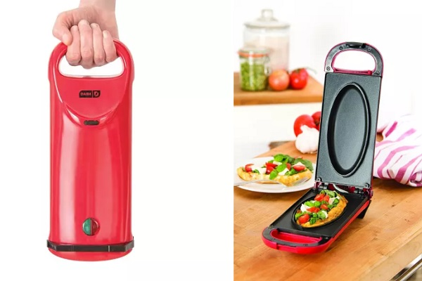 Dash Dual-Sided Electric Omelette Maker